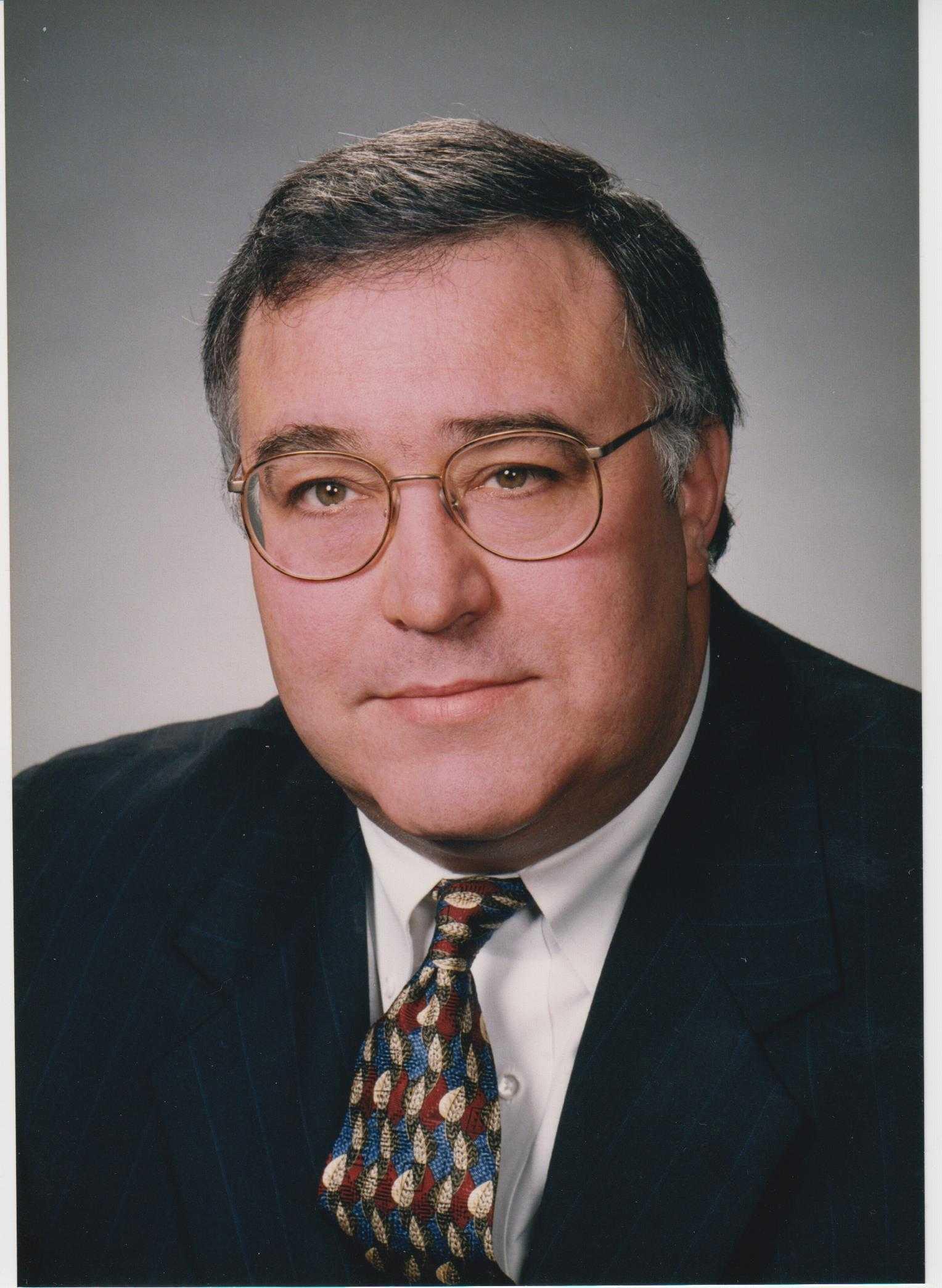 Ken Frederick