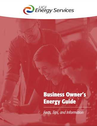 Business Owner's Energy Guide