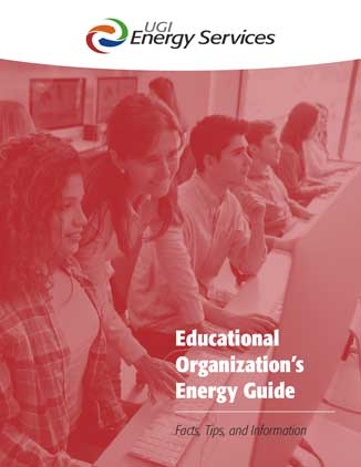 Education Organization Energy Guide